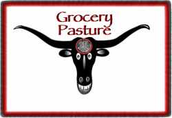 Graze the Grocery Pasture